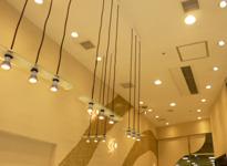 カメアリデンタル様LED交換工事2