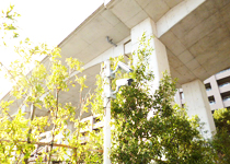 施工実績:パークハウスつくば研究学園様 大型マンション2